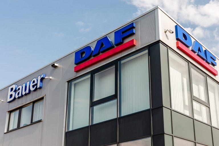 DAF Partner